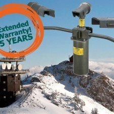 Warranty Extended on Biral Visibility and Present Weather Sensors