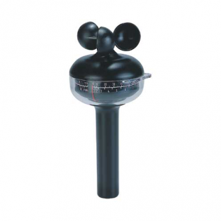 Hand Held Mechanical Anemometer
