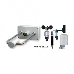 Laser Precipitation Monitor