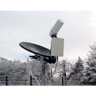 Micro Rain Radar