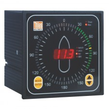 Combined Wind Speed & Direction Display Ship Version