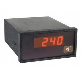 Digital Display Wind Direction