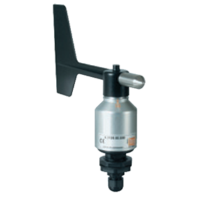 Compact Wind Direction Transmitter