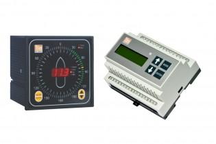 Displays & Wind Alarms