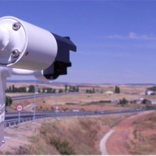 BIRAL launches new SWS-050 roadside visibility sensor