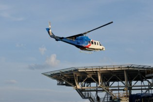 Offshore Helicopter Operations