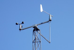 Wind Speed Measurement and Site Assessment