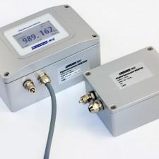 Digital Barometer MSB780X