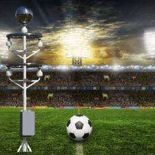 Sports & Leisure Venues to Benefit from New Thunderstorm Detector