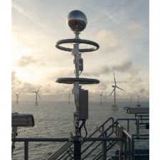 Oil, gas and wind energy sectors to benefit from new thunderstorm detector
