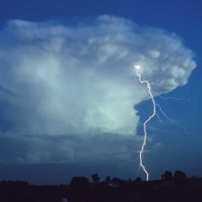 Biral Thunderstorm Detectors proved to have life-saving benefits