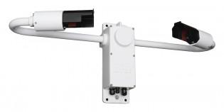 SWS-050/SWS-100 Visibility sensor