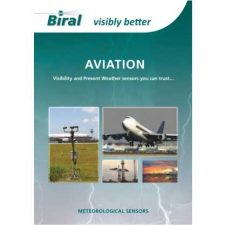 Biral Releases New Brochure for Aviation Market