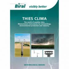 New Thies Clima Product Range from Biral