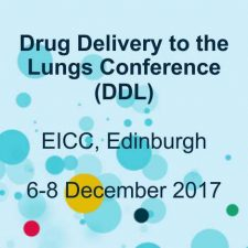 Drug Delivery to the Lungs Conference (DDL2017)