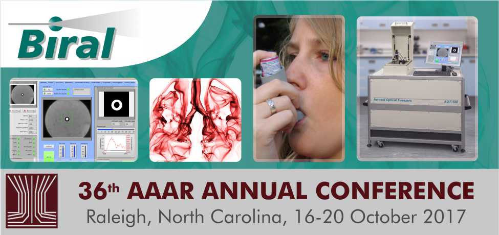 AAAR, 36th Annual Conference