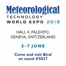 Biral returns to Met Tech 2019