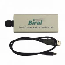 Serial Communications Interface Unit (SCIU)