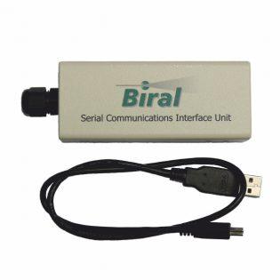 Serial Communications Interface Unit (SCIU)
