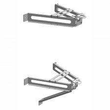 BTD-200 Wall Mounting Bracket