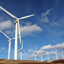 Biral Partnership Offers Real-World Safety Benefits to the Wind Turbine Sector