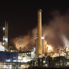 Standalone lightning warning system will minimise downtime at petrochemical facilities