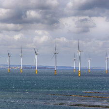 Offshore wind capacity set to quadruple by 2030: additional considerations  ahead of turbine installations